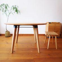 丸テーブル ラウンドテーブル
