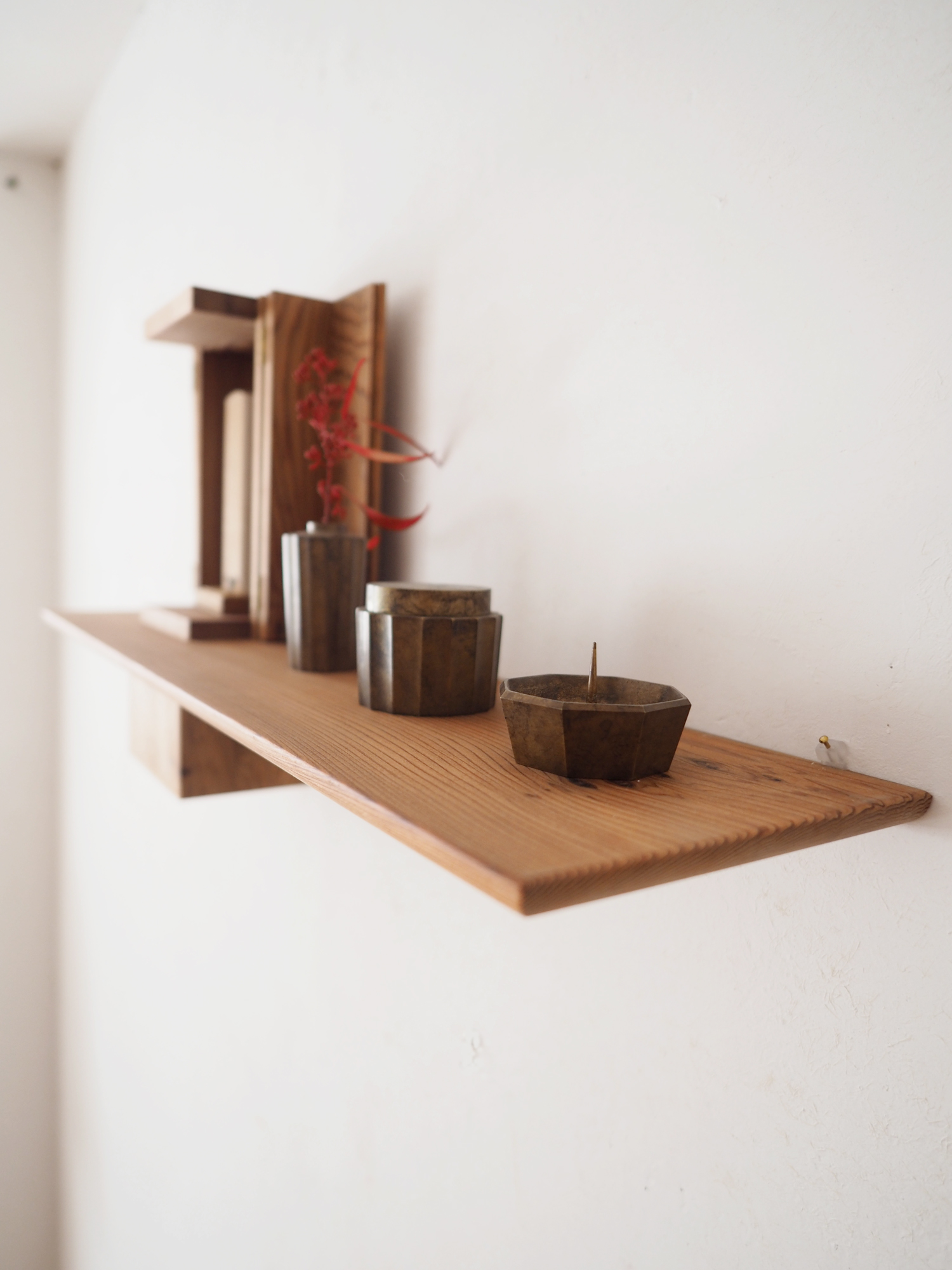仏壇 壁掛け 厨子