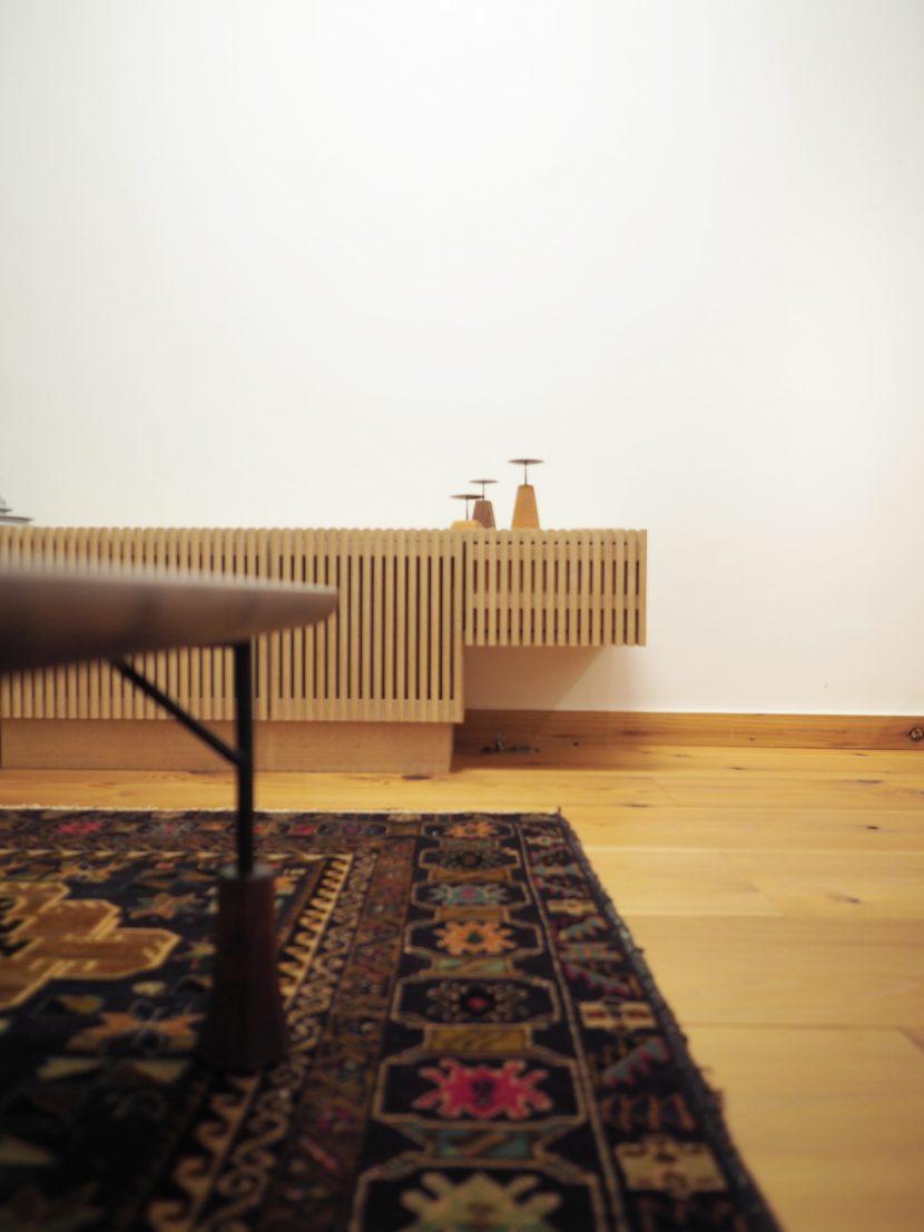 テレビボード 楢 家具 名古屋