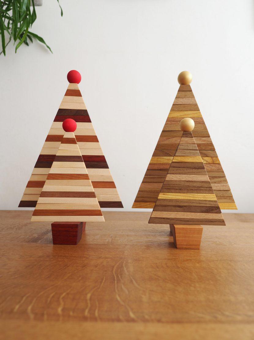 木 クリスマスツリー